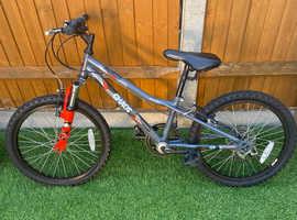 """20"""" wheel Apollo chaos bike"""