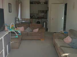 1 bedroom flat to exchange