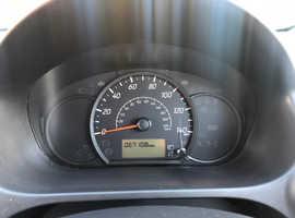 2014 Mitsubishi Mirage 1.0 l, 67,121 miles £0 road tax