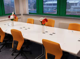 FULLY SERVICED OFFICES - BRIERLEY HILL!