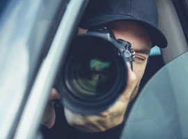 Private Investigator in the North West strictly confidential