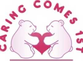 Caring Comes 1st - 'Caring in the community - there's no place like home'