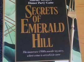 Secrets of Emerald Hill.