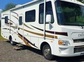 Winnebago style Damon Daybreak 2007 Twin Slide American Camper 38,750 for sale