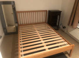 Double room for rent in Central Cambridge CB1 Mill Road Area