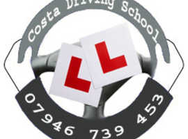 Costa Driving School.co.uk