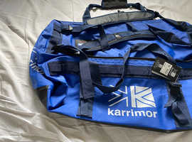 Karrimore extra large sports/ luggage bag