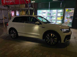 Car detailing service (south wales)