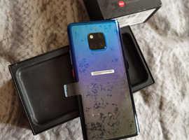 Huawei mate 20 pro unlocked