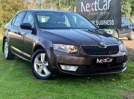 Skoda Octavia 1.4 TSI SE Very Low Mileage Example, Full Service History, 1 Previous Keeper Only!
