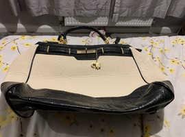 Ladies new River Island bag