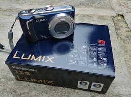 Panasonic  TZ5 LUMIX digital camera