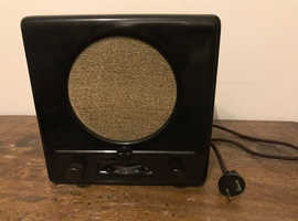 WW2 German Radio