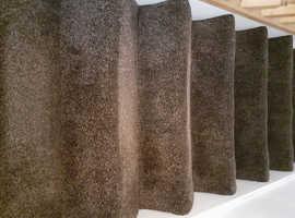 Carpet an underlay