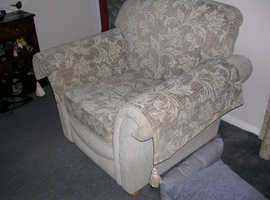 Comfy Armchair - FREE TO COLLECT