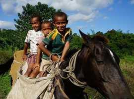 Love For Fijian Children