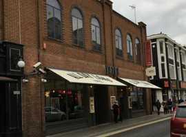 Bar Team Member, Yates, Weston Super Mare