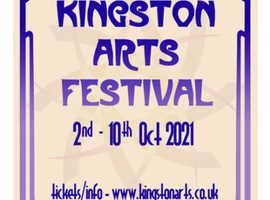 Kingston Arts festival 2021