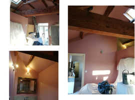 Reliable, professional, family run, painter and decorators!