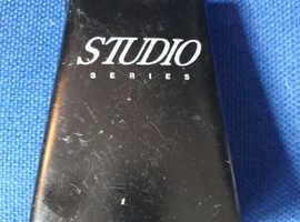 Cowbell - Rhythm Tech Studio Series RT3005
