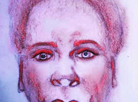 Clairvoyant And Psychic Portrait Artist