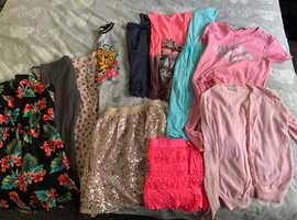 Girls age 10-11 bundle