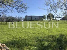 Plot for sale Algarve - Carvoeiro