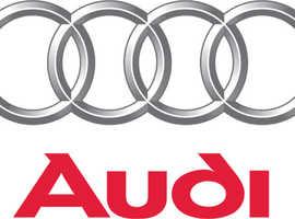 Audi ,VW, Skoda Coding =Adaptation -Retrofit-Car Clinic 07724482807