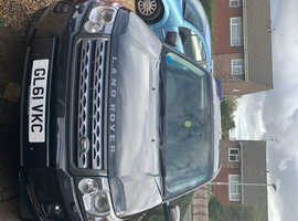 Land Rover Freelander, 2012 (61) Black Estate, Manual Diesel, 75,477 miles