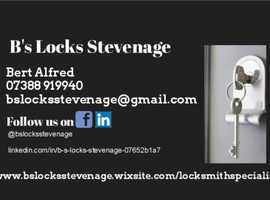 Professional Locksmith service on your doorstep