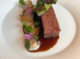 Private chef service -kickandpush.co.uk