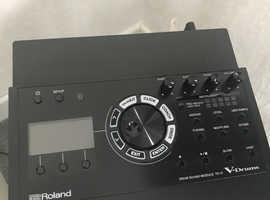 Roland TD17 kv