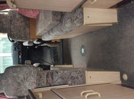 Lovely campervan looking for new adventures