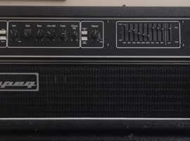 Ampeg SVT 1000 Bass Amplifier
