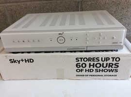 Amstrad DRX 280 SKY+ Box