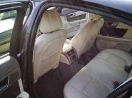 Jaguar Xf, 2011 (11) Grey Saloon, Automatic Diesel, 159500 miles