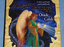 'Angel Therapy' Oracle Cards