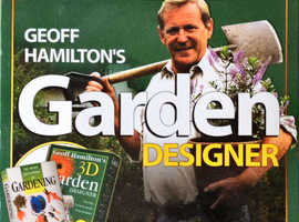 Geoff Hamilton's Garden Designer Limited Edition Box Set