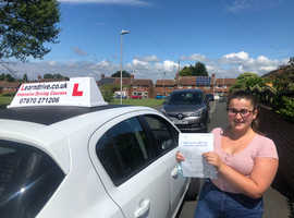 Pass your driving test quickly-intensive driving courses with test. Manual and automatic lessons.