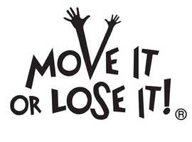 Move it or Lose it FABS Fitness Classes for the over 60s