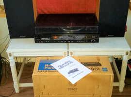 National Panasonic gs-1090L 1970s