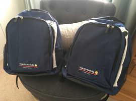 Brand New Travelmaster Back packs