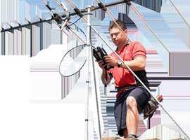 TV Aerial Installation Services in Huddersfield