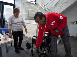 British Red Cross, Customer Service Volunteers - Fordingbridge