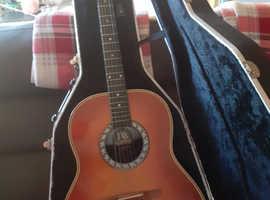 Ovation Matix Acoustic 1974 Collectors