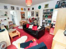 Distinguished 1 bedroom flat