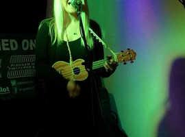 Singing/Ukulele Lessons