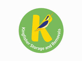 Kingfisher Storage and Removals
