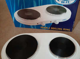 Cordon bleu double boiling ring