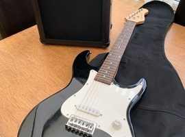 Children's Electric Guitar